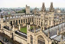 • universities •