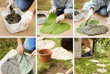 crea gardening