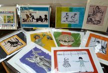Luce Creations handmade cards