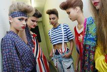 Oxfam fashion fun