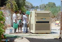Water generator -very important -