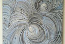 Abstract art 2016...my art