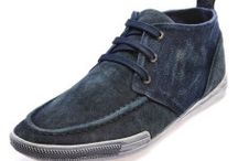 Mens Shoes and Boots / The latest boots and shoes worldwide leaders.