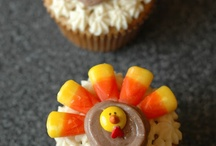 Thanksgiving / by Anita Toss