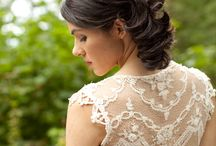 Bridal Bliss / by Bits of Lace Fine Lingerie