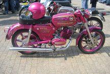 Motas 50cc