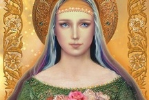 Madre Maria-Mother Mary