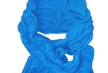 FULARE HANDMADE 2015 / Fulare handmade tricotate manual 2015