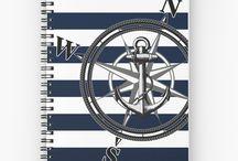 Notebooks & Hardcover Journals