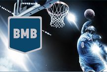 BMB Header Photos