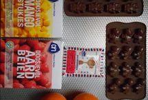 snoepjes maken