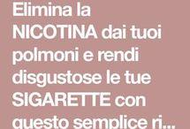 Senza sigaretta
