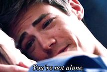 Grant Gustin/Barry Allen/The Flash
