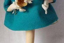 bradley doll