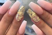 Nail nailed!