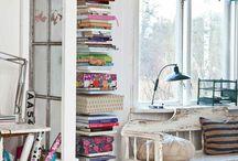 Home Decorating Ideas / by Jill Quillen