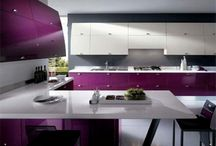 interior / interior, decor, kitchen, room