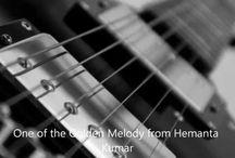 Hawaiian Guitarist / Indian Instrumental songs played on Hawaiian Guitar