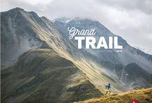 Trail inspiration