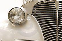 Outdor Car