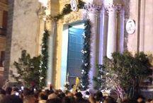 di Camillo Pittera - Giubileo Straordinario della Misericordia Diocesi di Acireale 2015 / Apertura Porta Santa Cattedrale di Acireale
