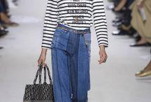 Christian Dior 2018 spring- summer