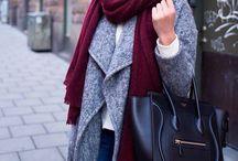 Capsule wardrobe / Clothes