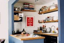 dining kitchen 台所