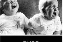 Funny / by Retta Book