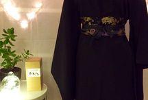robes transparentes