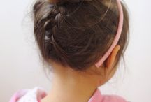 Baby/Toddler Hairstyles