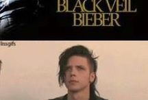 Black Veil Brides <3