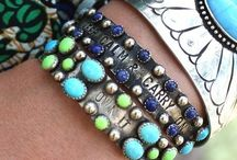 jewelry / by Janet Thames