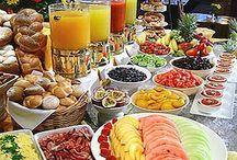 bk breakfast buffet ideas