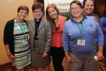 Stay Connected / Bold Connections publishes monthly. The newsletter helps you stay connected with what's going on with Women of the ELCA and you.