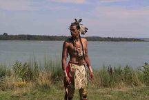 Native american / by Tonya Fettig