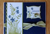 Greeting cards-Friends / by Carrie Schumacher