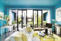 PaintRight Colac Coloured Ceilings / Stylish Coloured Ceilings