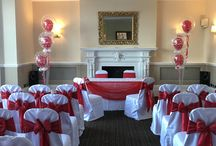 Styling   Avon Gorge Hotel   Enchanted Weddings Bristol / Here are some weddings that we have decorate at the stunning Avon Gorge Hotel