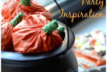 Halloween DIYs / Get inspired with simple and creative crafts for Halloween!