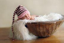 Babybilleder - idéer