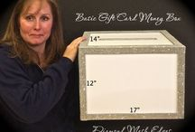 DIY / Do It Yourself party help ideas for crafty moms or party planners