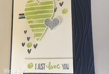 Heart Happiness Stampin' Up!