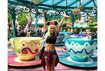 fotos tumblr na Disney