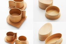 Japanese Woodworking / by hirotani
