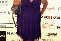 Plus-Size-Fashion, Curvy Fashion / Curvy Girls and Curvy Fashion. Plus-Size-Blogs