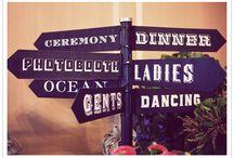 Wedding inspirations / All things Wedding-y! / by HollyGoesLightly
