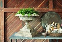 Interior Details / by Sharon Jones