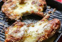 Pork Recipes / Badass Pork Recipes!