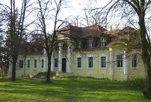 Skoraszewice - Pałac